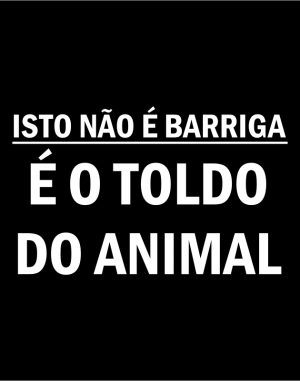 Toldo do Animal