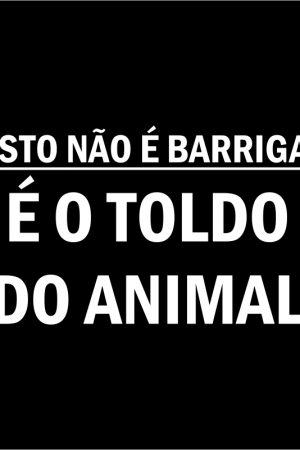 Toldo do Animal