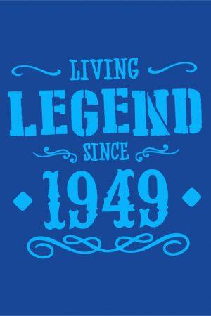 Living Legend Since