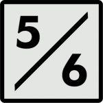 5/6 Anos