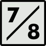 7/8 Anos