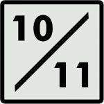 10/11 Anos