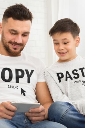 Conjunto – Copy / Paste